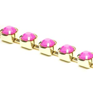 corrente-strass-pp24-fuschia-candy-ouro