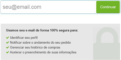 informe email