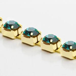 corrente-strass-pp32-blue-zircon-ouro