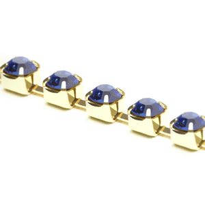 corrente-strass-pp24-light-sapphire-ouro