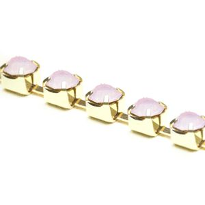 corrente-strass-pp24-rose-opal-ouro