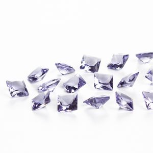 zirconia-carre-6mm-tanzanite