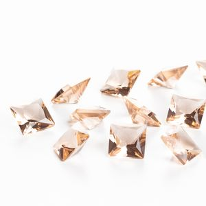 zirconia-carre-8mm-light-peach