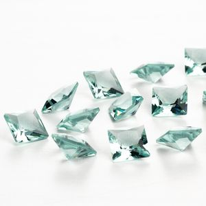 zirconia-carre-8mm-chrysolite
