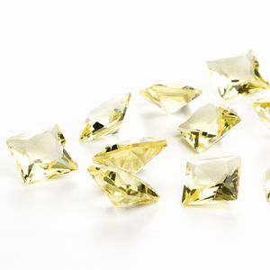 zirconia-carre-10mm-citrine