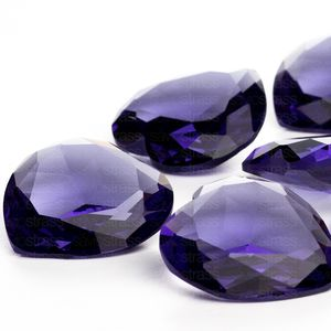zirconia-coracao-25mm-tanzanite