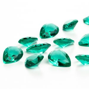 zirconia-gota-10x14mm-green-turmaline