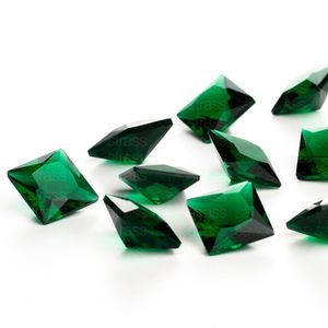 zirconia-carre-10mm-emerald