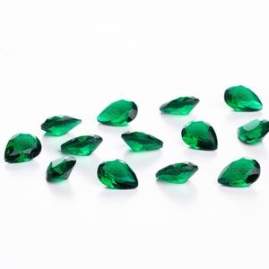 zirconia-gota-8x6mm-emerald