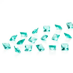 zirconia-carre-5mm-green-turmaline
