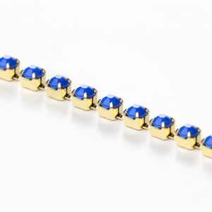 corrente-strass-pp18-sapphire-candy-ouro